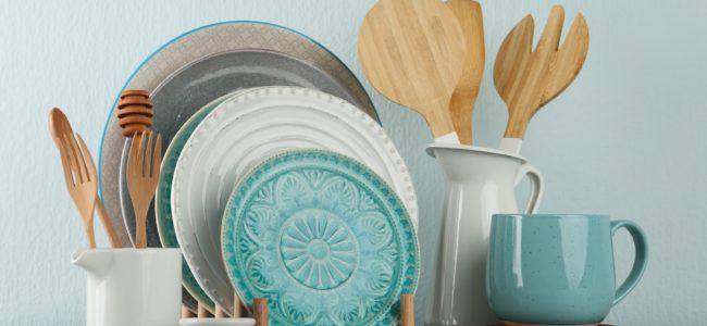 Die erste eigene Wohnung: Checkliste für die Küche