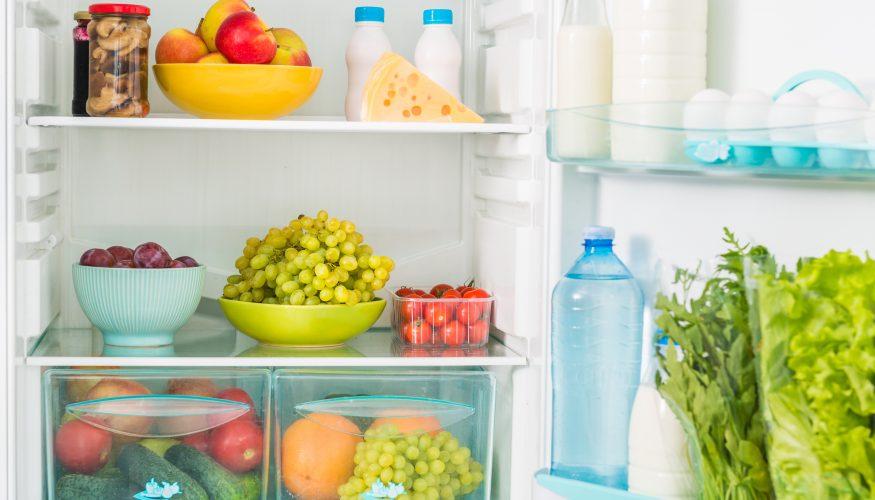 Kühlschrank ordnen – 2 Tipps