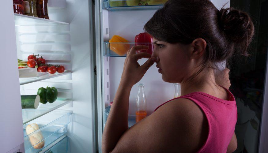 Kühlschrankgerüche entfernen – 9 Tipps