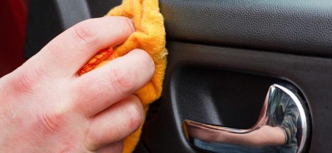 Kunststoff polieren: Anleitung zum Entfernen von Kratzern