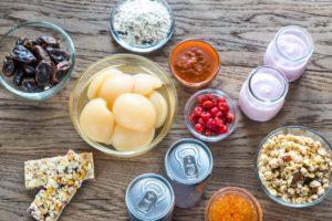 versteckter zucker in lebensmitteln