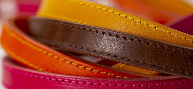 Leder färben: Anleitung für Glatt- und Rauleder
