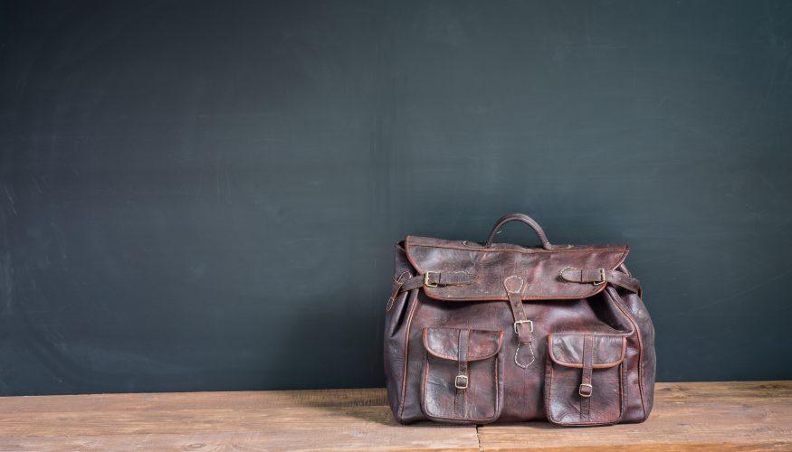 Lederhandtasche pflegen – 3 wichtige Tipps