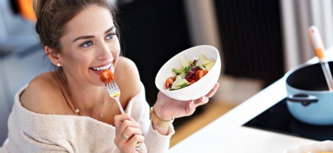 Essen für heiße Tage: Die besten Sommergerichte