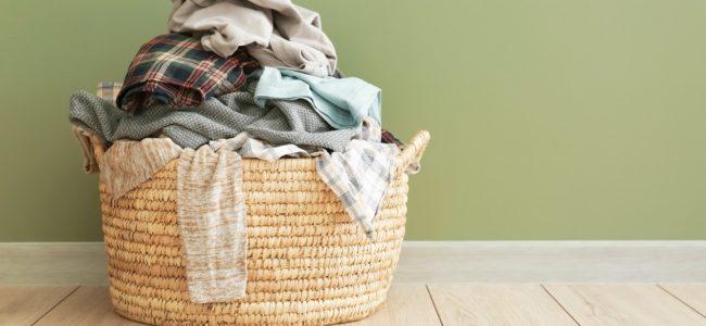 Leinen waschen: Alles zu Waschgang, Temperatur und Waschmittel