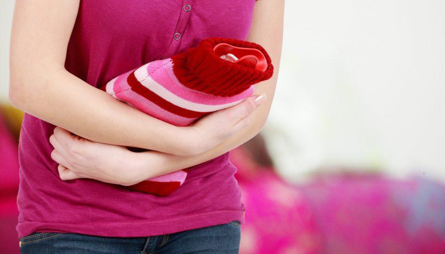 Entstehen Magengeschwüre durch Stress?