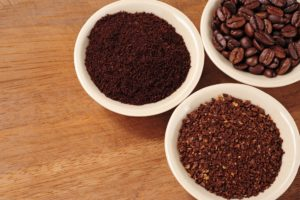 best ways to grind coffee properly