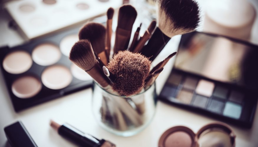 Make Up Flecken entfernen – 9 Tipps & Tricks!