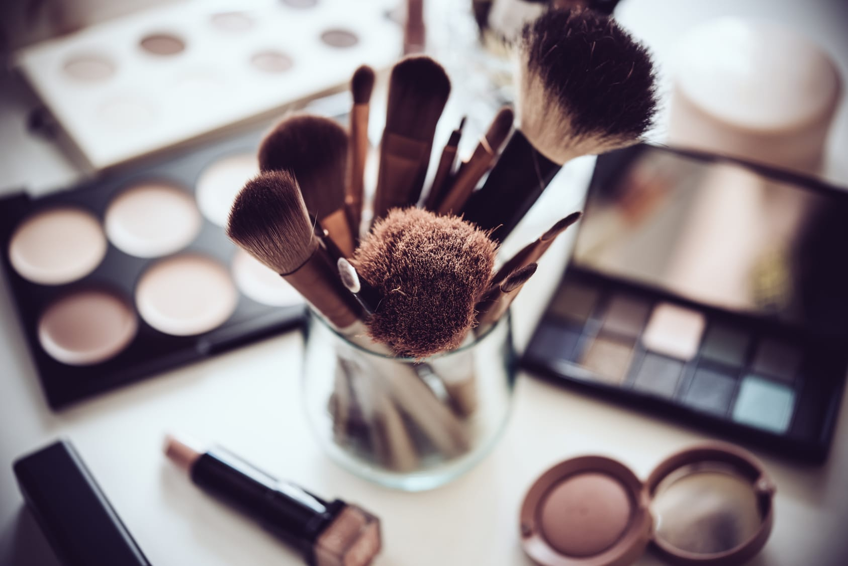 Make-up Flecken entfernen – 9 Tipps & Tricks!