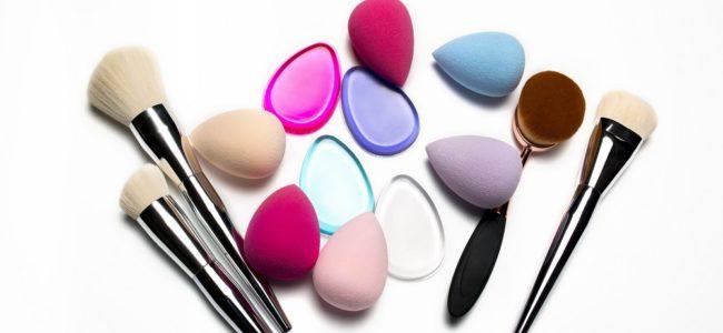 Make-up Schwamm reinigen: So werden Beauty Blender wieder sauber