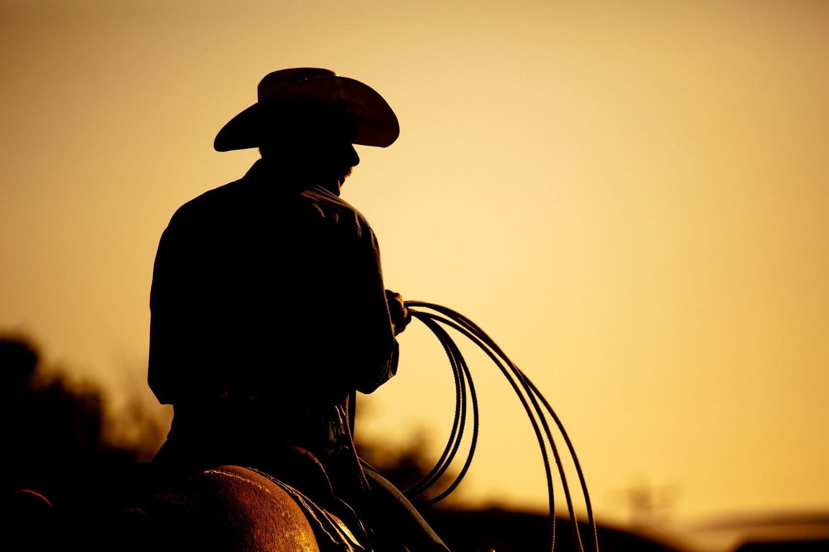 Der Marlboro-Mann starb an Lungenkrebs – Stimmt's?