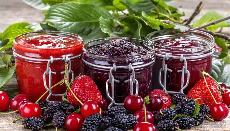 Selbstgemachte Marmelade bestellen – Unsere Tipps!