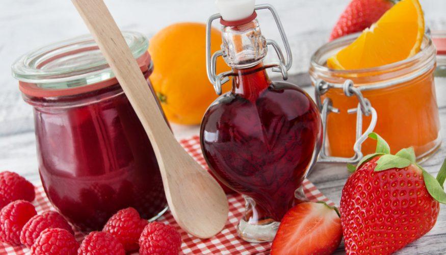 Marmelade selber machen – Schritt für Schritt Anleitung