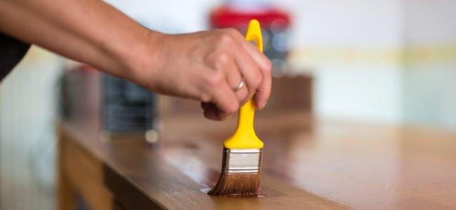 Massivholzpflege – 5 Tipps & Tricks!