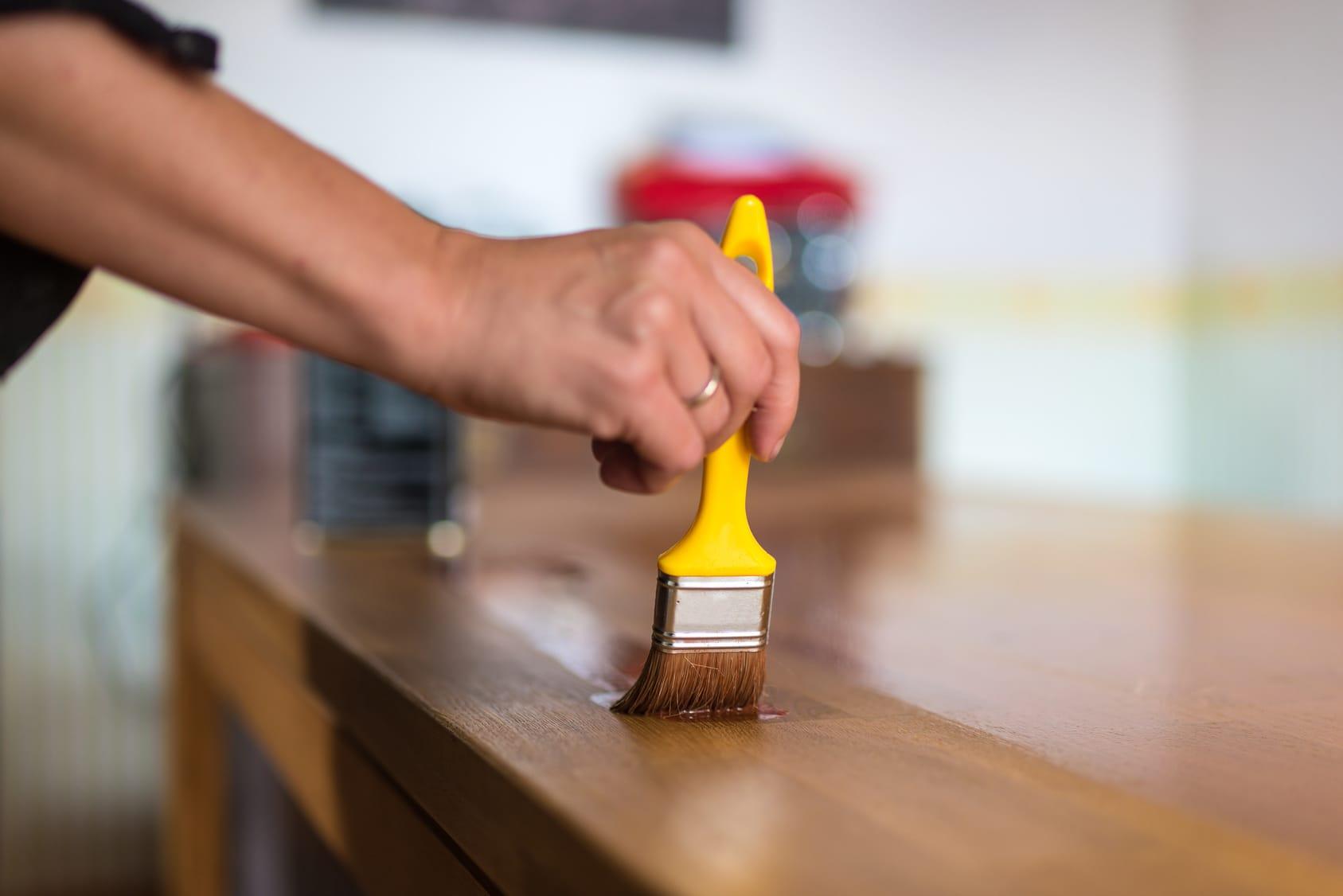 massivholzpflege 5 tipps tricks. Black Bedroom Furniture Sets. Home Design Ideas