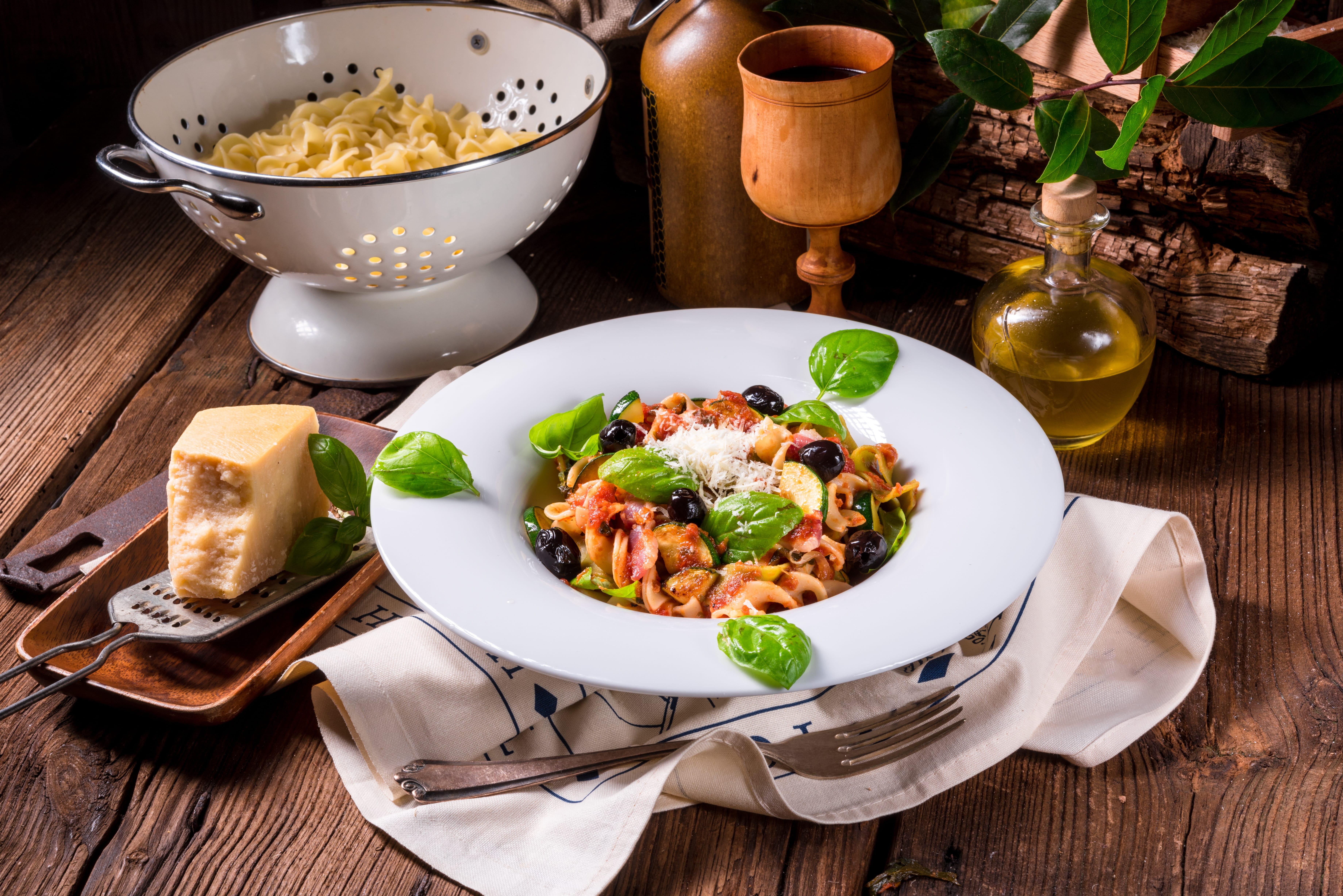 Küche mediterran dekorieren – 6 kreative Tipps