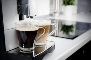 melitta kaffeevollautomat test vergleich