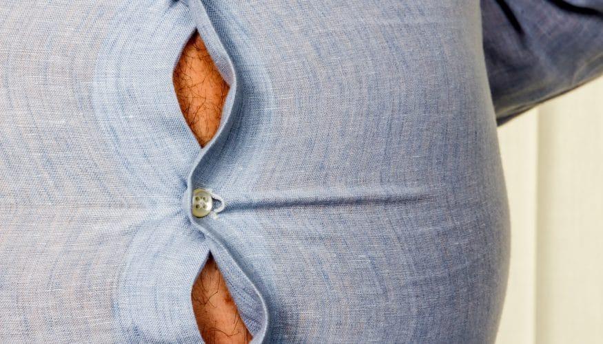 Menschen werden immer dicker – Stimmt's?