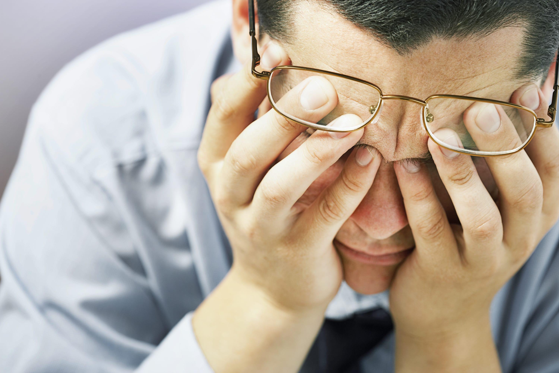 Mittel bei Kopfschmerzen