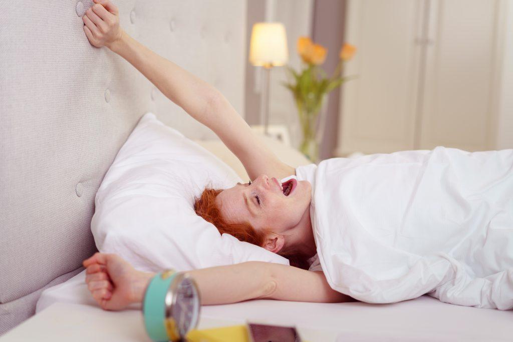 morgens leichter aufstehen 11 tipps. Black Bedroom Furniture Sets. Home Design Ideas