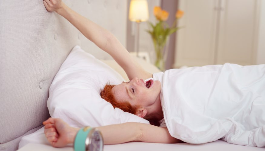 Morgens leichter aufstehen – 11 Tipps
