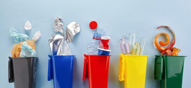 Müll trennen: So trennen Sie Ihren Müll richtig