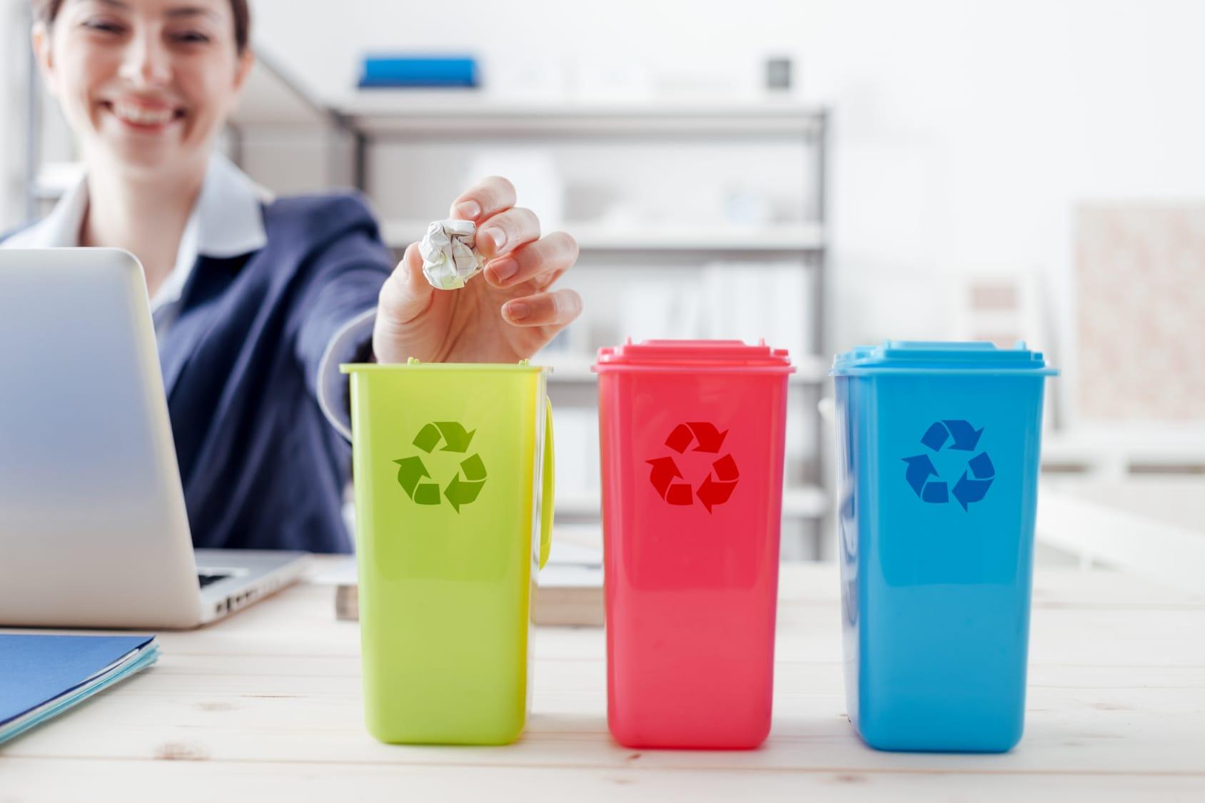 Mülltrennung – So machen Sie es richtig