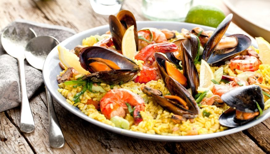 Muscheln essen – Nur in Monaten mit einem -r?
