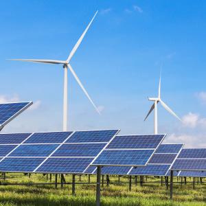 solarpaneele und windraeder
