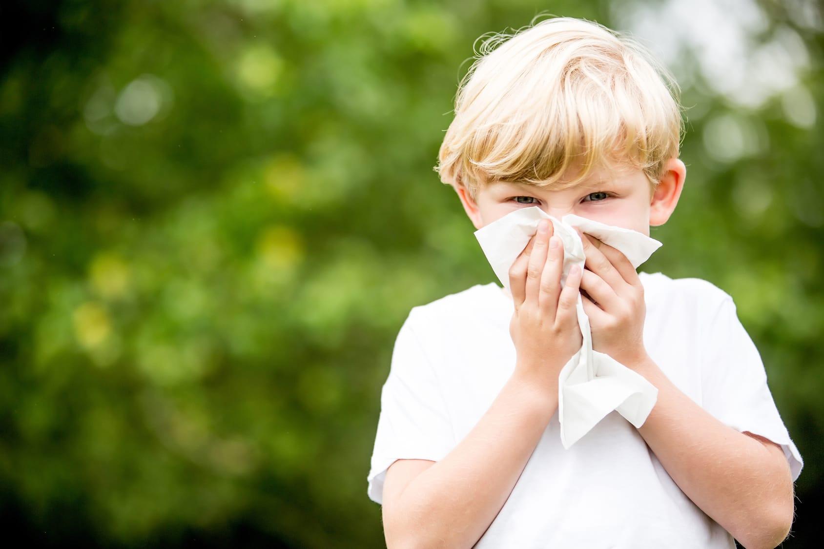 Nasenbluten stoppen – 7 Tipps & Tricks