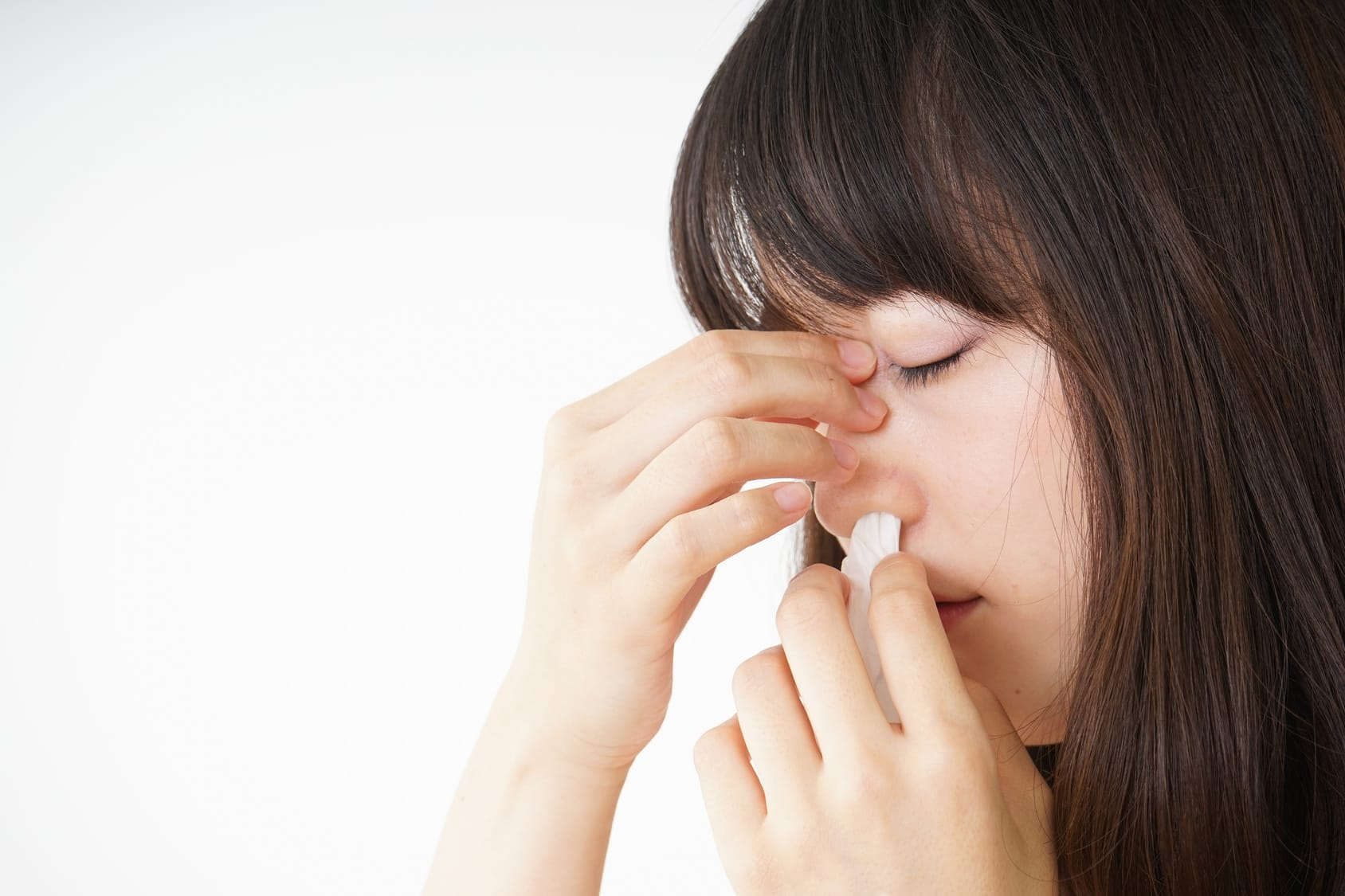 Ursachen für Nasenbluten – Das müssen Sie wissen