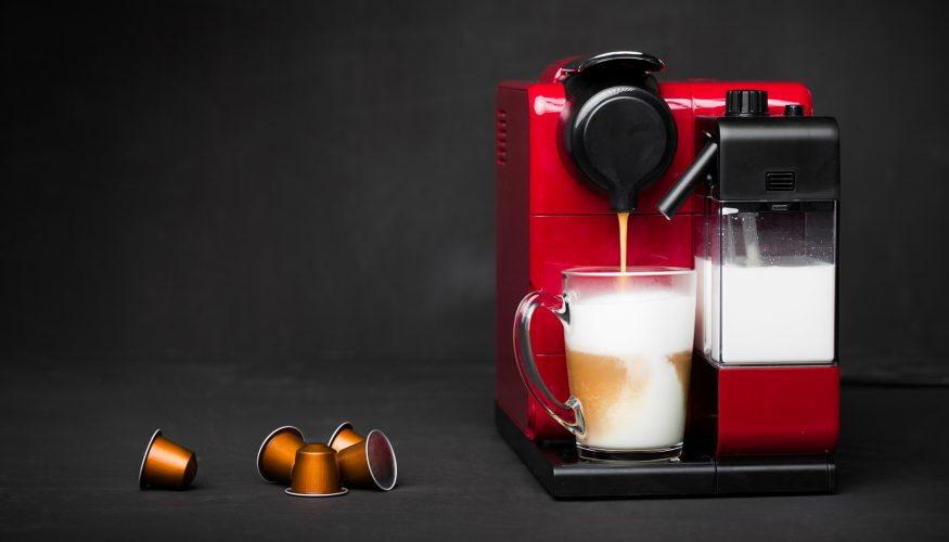 Nespresso entkalken – Schritt-für-Schritt-Anleitung