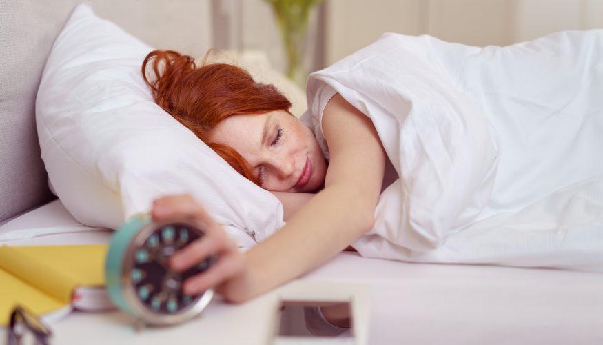 Nie mehr verschlafen – Mit diesen 2 Tipps klappt's