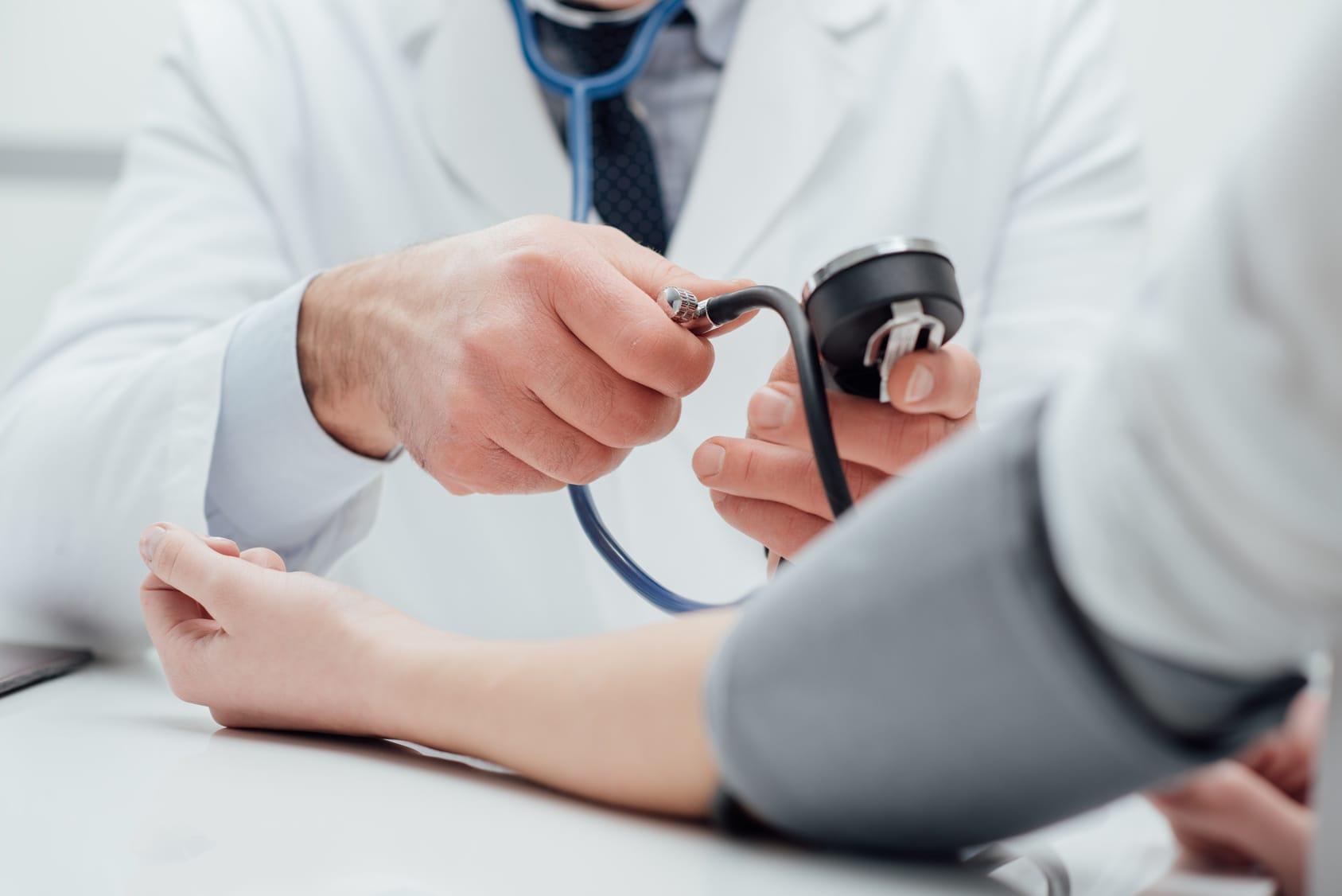 Niedriger Blutdruck – Diese Hausmittel können helfen