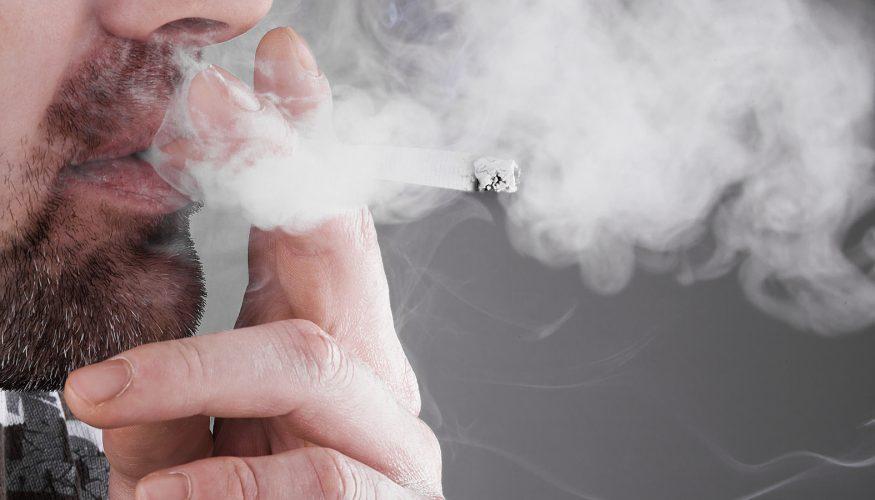 Ist Nikotin krebserregend?