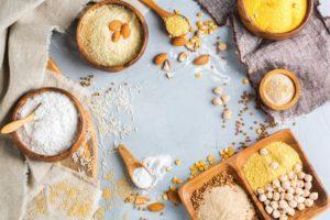 backzutaten fuer ein glutenfreies backerlebnis