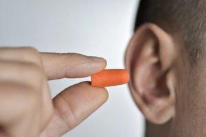 ohrstöpsel gehörschutz test vergleich
