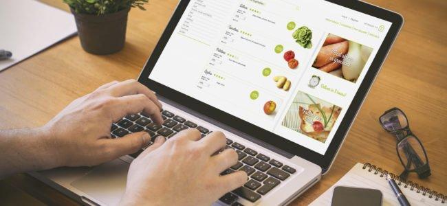 Lebensmittel liefern lassen – Darauf sollten Sie beim Online Supermarkt achten