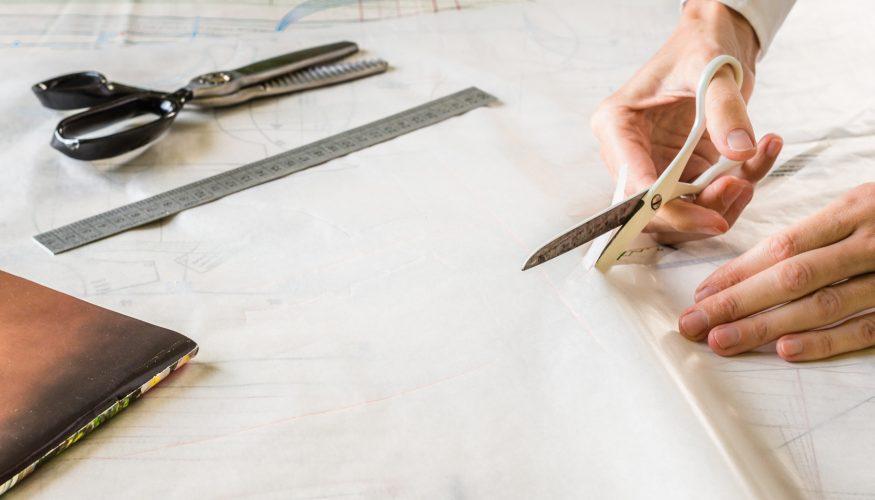 Papier schneiden – Lieber auf Stoffschere verzichten?