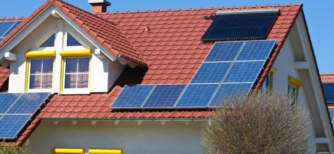Photovoltaik-Reinigung: Anleitung zum selber Reinigen der Solaranlage