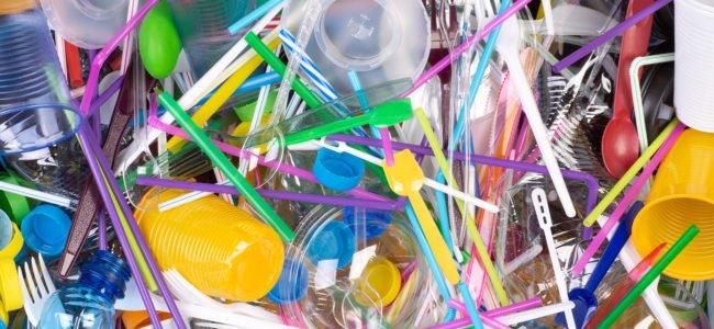 Plastikmüll vermeiden: Tipps um Plastikmüll im Alltag zu reduzieren