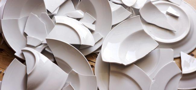 Altes Porzellan entsorgen: So machen Sie es richtig