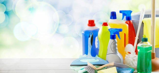 Putzmittel selber machen: So stellen Sie Reiniger selber her