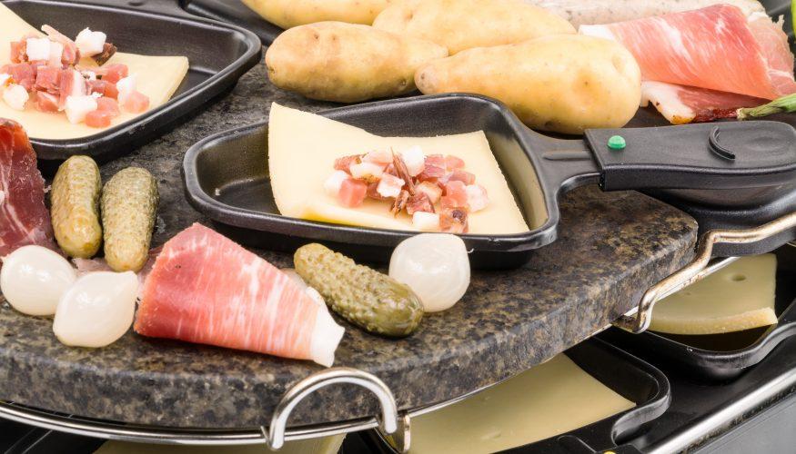 raclette vorbereitung und tipps f r ein gelungenes silvester essen. Black Bedroom Furniture Sets. Home Design Ideas