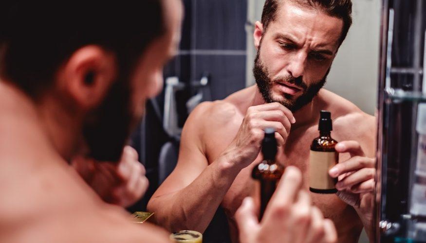 Rasierwasser selber machen – 3 Tipps