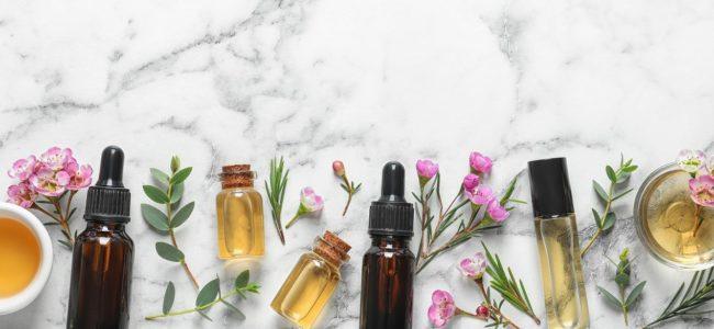 Raumduft selber machen: Mit Hausmitteln einen wunderbaren Geruch zaubern