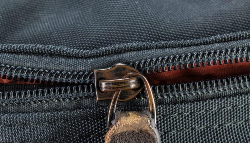 Reißverschluss reparieren – 3 Tipps