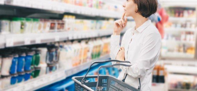 Günstig einkaufen – 9 Spartipps