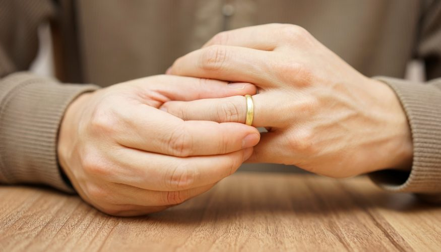 Ring entfernen – 3 Tipps