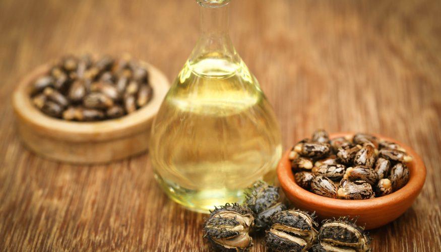 Rizinusöl für die Haare – Ein tolles Hausmittel!